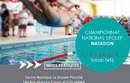 Les nageurs qualifiés pour les Nationaux 2018 sont...